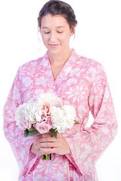 Alisha Dressing Robe