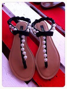 sandals 2013