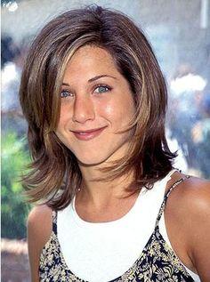 Medium Length Layered Hairstyles for Women Over 50 | 2013 Medium Layered Hairstyles