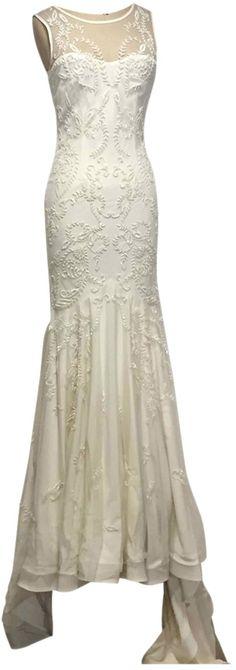 Nicole Miller Leigh Wedding Dress