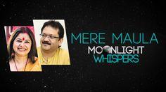 """Mere Maula"", by Rekha Bhardwaj & Vivek Prakash has all the ingredients to qualify as an everyday school prayer. School Prayer, Watch Youtube Videos, Viral Videos, Whisper, Moonlight, Times, Music, Movies, Movie Posters"