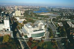 nice views of Queens Criminal Court Building - Google Search