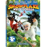 Snowflake: The White Gorilla (DVD + VUDU Digital Copy) (Walmart Exclusive) (Widescreen)$5.00  visit http://www.littleoneslocker.com/kids--family-movies.html