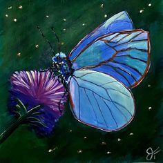 Moth, Insects, My Style, Artist, Artwork, Painting, Animals, Work Of Art, Animaux