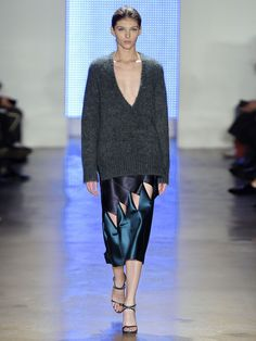 25 Statement Skirts for Fall 2015 | StyleCaster