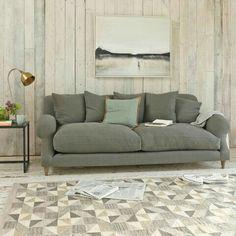Loaf comfy sofa
