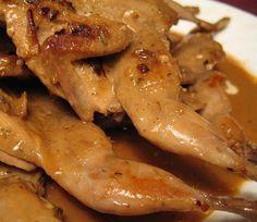 The Spice Must Flow: Pan-Cooked Vietnamese Quail Quail Recipes, Duck Recipes, Fish Recipes, Asian Recipes, Crockpot Recipes, Cooking Recipes, Recipies, Turkey Recipes, Pigeon