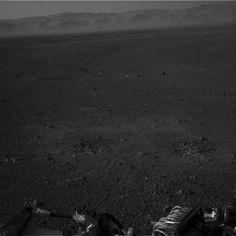 More Martian Landscape Images