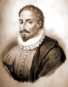 Literary Birthday - 29 September Happy Birthday, Miguel de Cervantes, born 29 September died 23 April 1616 Miguel de Cervantes was a Spanish novelist, poet, and playwright. Don Quixote is. Book Writer, Book Reader, Book Authors, Writers And Poets, I Love Books, My Books, Man Of La Mancha, Dom Quixote, Hispanic Heritage Month