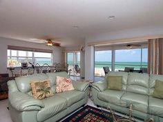 Eagles Landing Vacation Home - 4 bedroom, sleeps 8 Cape Haze Florida