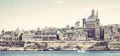 Valletta. by Martin Heinz on 500px