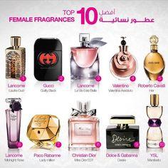 Perfume Scents, Perfume Ad, Best Perfume, Perfume Oils, Perfume Bottles, Ysl, Paco Rabanne, Roberto Cavalli, Parfum Chloe
