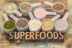 Het superfood plan