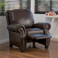 Bradington young 39 s silas 3 way lounger 3265 furniture for Schaukelstuhl western style