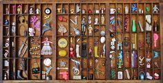 Jane Fairhurst Amulet Box 1