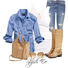 Outfit of day