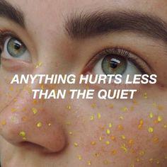 the quiet // troye sivan Tumblr Quotes, Lyric Quotes, Troye Sivan Lyrics, Music Is Life, My Music, Blue Neighbourhood, Grunge Quotes, Lyrics Aesthetic, Abusive Relationship