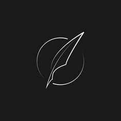 feather-pen logo