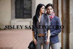 #fashion #totallook #sisleysansepolcro