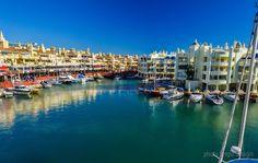 Malaga City, Malaga Airport, London University, Benalmadena, Kitchen Views, First Apartment, Cadiz, Dining Table In Kitchen, Best Vacations