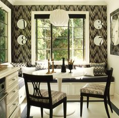 41 Best Banquette Seating Images In 2019 Kitchen Seating