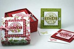 """""""Splitcoaststampers"""" is one of the BEST places for scrapbooking and card ideas that I've EVER found!!  GREAT resource!!"""