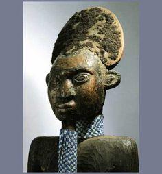 Kom Mbang Fon Effigy Throne, Cameroon http://www.imodara.com/post/107703427794/cameroon-kom-mbang-royal-ancestor-figure