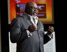 Article: 4 Mistakes That Keep You from Finding Your Purpose by Bishop T.D. Jakes