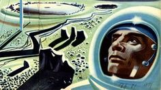 How Sci-Fi Propaganda Art Influenced The US and Soviet Space Race - Tested.com