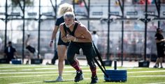 Masters Events Released | CrossFit Games - you are never too old to give it your best!