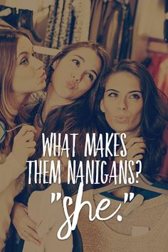 """Shopping trips, pedicures and diamonds are a girl's best friends. Tag the """"She"""" to your """"Nanigans"""". #alwaysbrilliant #squadgoals #mondaymotivation #diamondsareagirlsbestfriend"""