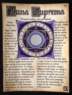 Luna Suprema