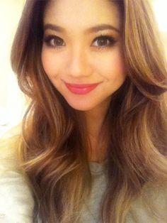 #beauty #makeup #japanese