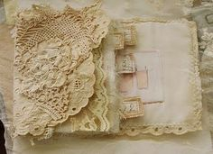 art album-fabric  love her work...