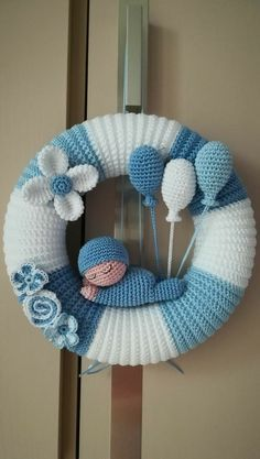 New and Trend Amigurumi Bear Crochet Pattern Ideas Part 11 Crochet Baby Toys, Crochet Amigurumi, Crochet Baby Clothes, Amigurumi Patterns, Crochet Dolls, Crochet Gifts, Knitted Baby, Baby Knitting Patterns, Afghan Patterns