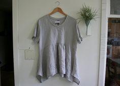 Hey, diesen tollen Etsy-Artikel fand ich bei https://www.etsy.com/de/listing/172353547/linen-shirt-iberia-100-linen-gauze-shirt