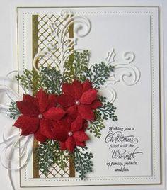 Christmas Cards 2018, Christmas Card Crafts, Homemade Christmas Cards, Christmas Greeting Cards, Christmas Greetings, Homemade Cards, Handmade Christmas, Holiday Cards, Christmas Vacation