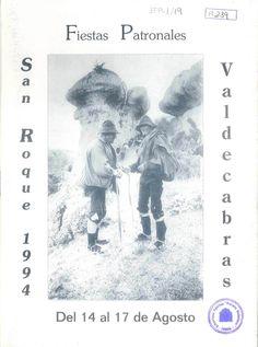 Fiestas en Valdecabras (Cuenca), en honor de San Roque. Del 14 al 17 de agosto de 1994. Concurso de brisca y mus. #Fiestaspopulares #Valdecabras #Cuenca