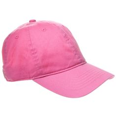 BASEBALL CAP (CHILD) at Polarn O Pyret $18