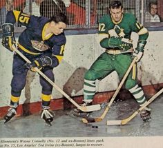 unprotected by BOS, the North Stars selected Wayne Connelly in the EXP DRAFT. With the added work load, Connelly lead the NHL in PPG & Ice Hockey Rink, Hockey Teams, Hockey Players, Hockey Stuff, Minnesota North Stars, Minnesota Wild, Hockey Pictures, Sports Pictures, Wild North