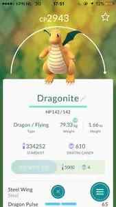 Meet my Steel Wing/Dragon Claw Dragonite bros! oh why oh why pokemon god. Pokemon Pins, New Pokemon, Get One, I Got This, Dragonair, Just My Luck, Because He Lives, Dragon Claw, 61 Kg