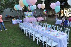 My Little Pony Birthday Party Ideas | Photo 1 of 25