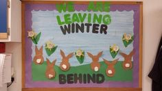 march bulletin boards for preschool - Yahoo Search Results