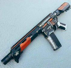 DOPE AR-15