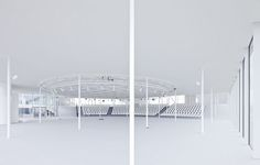 Rolex Learning Center – SANAA – Iwan Baan