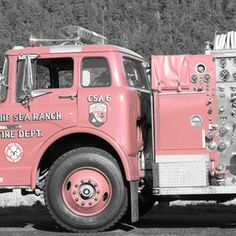 I think every fire department should have at least one of these.