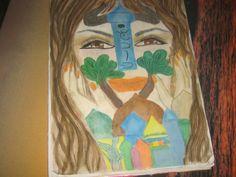 Sahar Khdayer Arts