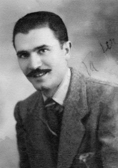 Do you recognise Pietro in He was in Naples, war intervened, and his daughter that he never knew would love to find him! Pietro was Sicilian, possibly from the Siracusa region.