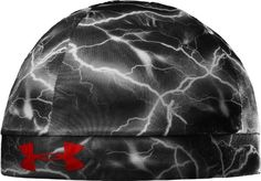 Men's UA Graphic Skull Cap Headwear by Under Armour $14.99