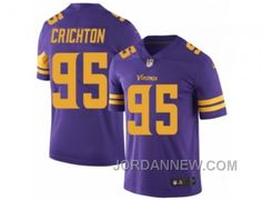http://www.jordannew.com/mens-nike-minnesota-vikings-95-scott-crichton-limited-purple-rush-nfl-jersey-top-deals.html MEN'S NIKE MINNESOTA VIKINGS #95 SCOTT CRICHTON LIMITED PURPLE RUSH NFL JERSEY TOP DEALS Only 21.74€ , Free Shipping!